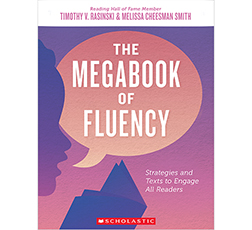 mega book of fluency